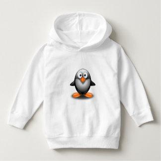 Kids Penguin Hoodie