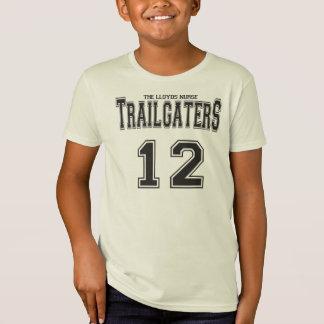 "Kids Perks Ranch ""TRAILGATERS"" T-Shirt"