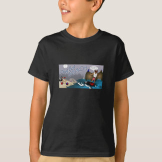 Kid's PictiFont DingBat T T-Shirt