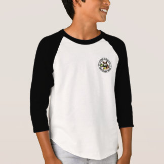 Kids Pit Bull Zombie T-Shirt
