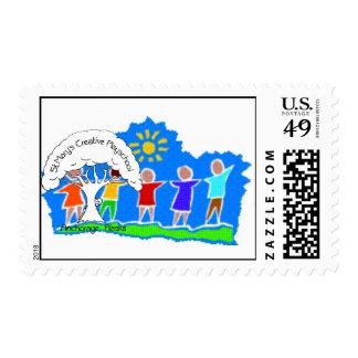 Kids Postage
