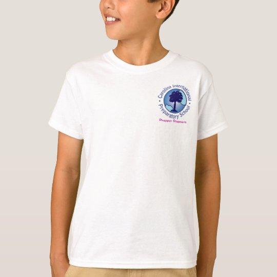 Kid's Prepper Steppers Shirt