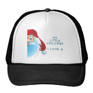 Kids Products Mesh Hats
