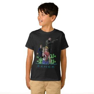 Kid's Programmed T-shirts