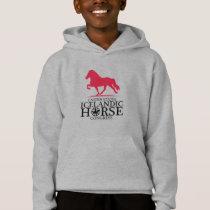 Kids Pullover Hooded Sweatshirt