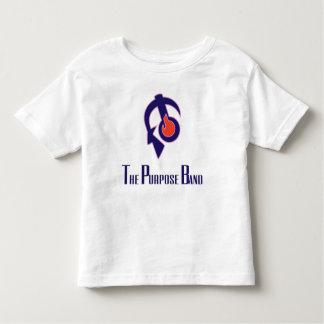 Kid's Purpose Band T-shirt