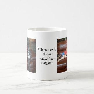 Kids R Cool Coffee Mug