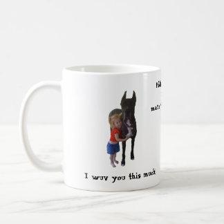 Kids R Cool, Danes Make them GREAT Coffee Mug