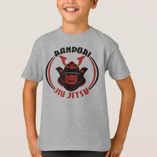Kids Randori Jiu Jitsu T-Shirt