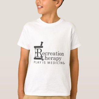 Kids Recreation Therapy T-Shirt
