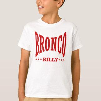 Kid's red logo T-Shirt