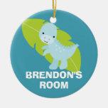 Kids Room Door Hanger Ornament