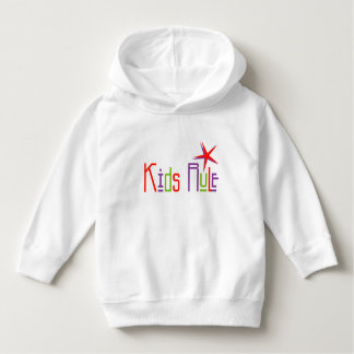 Kids Rule Shirt