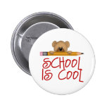 Kids School Gift Pins