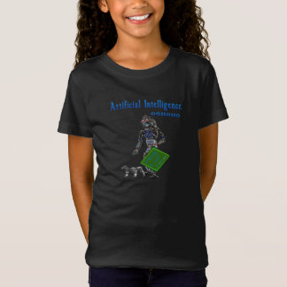 kids science fiction t-shirts