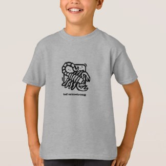 Kids Scorpion T-Shirt