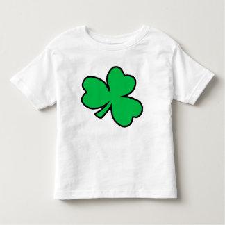 Kid's Shamrock Toddler T-shirt