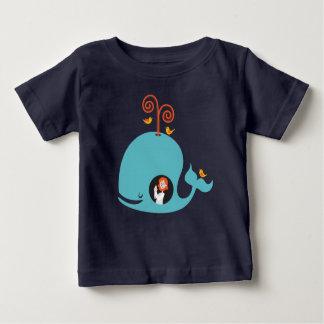 Kids shirt Bible Story Jonah And The Whale Boys