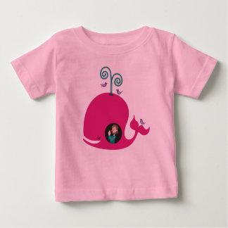 Kids shirt Bible Story Jonah And The Whale Girl