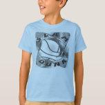 KID'S SLAM DUNK BASKETBALL T-SHIRT