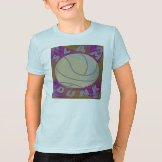 KID'S SLAM DUNK T-SHIRT