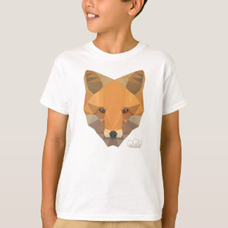 Kids Sly Fox Shirt
