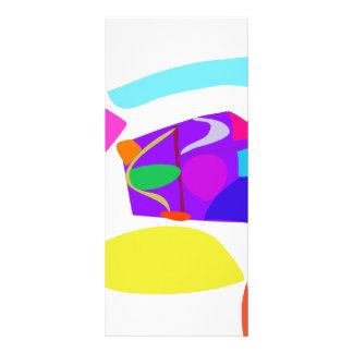 Kids' Smile Full Color Rack Card