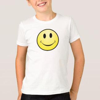 Kid's Smiley Face Tee Shirt