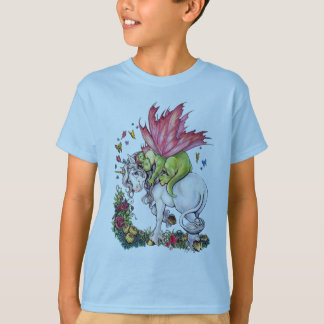 Kids Snuzzles Shirt