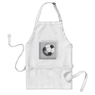 Kids Soccer Apron