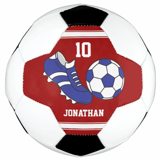 Kids soccer soccer ball