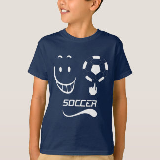 Cool Soccer T Shirts Amp Shirt Designs Zazzle