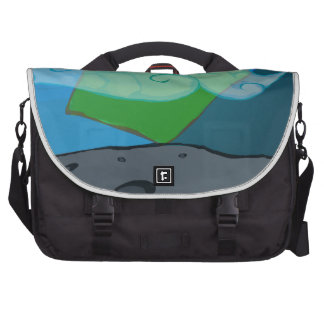 Kids Space Computer Bag