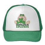 Kids St. Patrick's Day Gift Hats