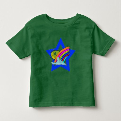 Kids Star T Shirts and Kids Gifts