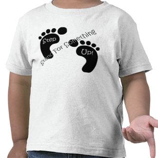 Kid's Step Up T-Shirt