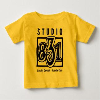Kid's Studio 831 T's Baby T-Shirt