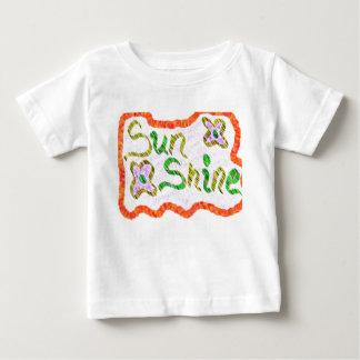 "Kids ""sunshine T"" Baby T-Shirt"