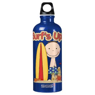 KIds Surfing Sports Bottle