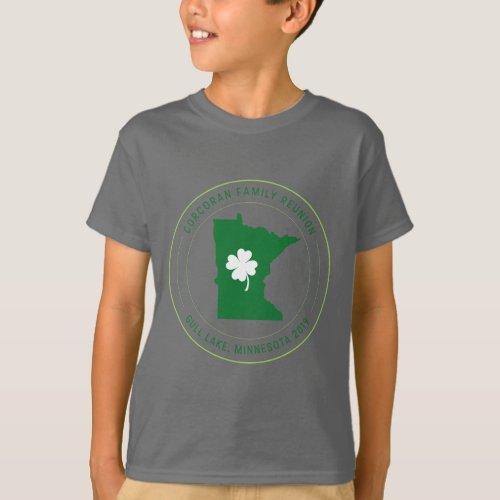 Kids T_shirt