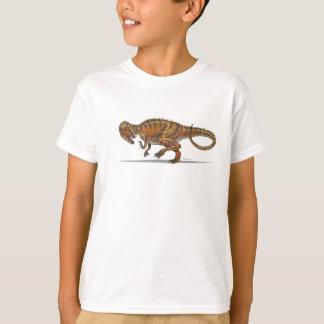 Kids T-shirt Allosaurus Dinosaur