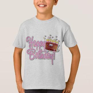 Kids T-Shirt Comfort Heavy Pre-Shrunk Cotton Losse