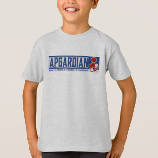 Kids t-shirt for safe labor and delivery