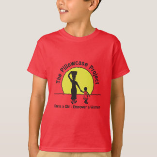Kid's T-Shirt - Red