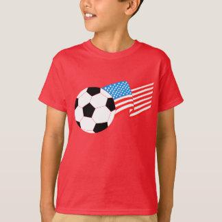 Kids T Shirt: Soccer T-Shirt