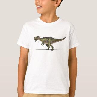 Kids T-shirt Tyrannosaurus Dinosaur