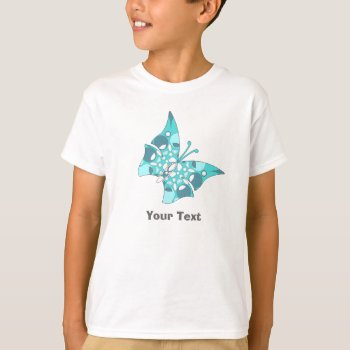 Kids T-shirt Wih Pattern by Casefashion at Zazzle