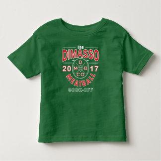 Kids { T } Sizes Toddler T-shirt