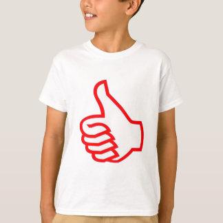 kid's Tagless ComfortSoft® T-Shirt