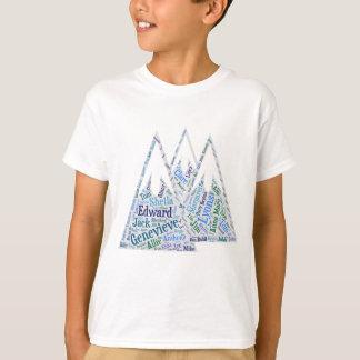 Kids' Tagless Reunion Shirt
